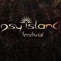 Psy Island Festival