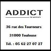 Addict by Gentry's  Prêt à Porter