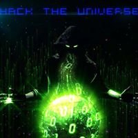 Hack the Universe