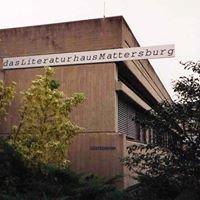 Literaturhaus Mattersburg