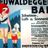 Neuwaldegger Bad
