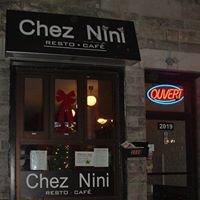 Chez Nini