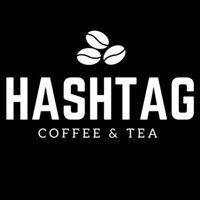 Hashtag Coffee & Tea