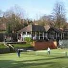 The Park Tennis Club (Nottingham)