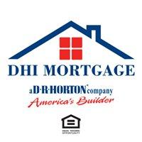 DHI Mortgage Houston