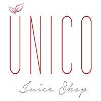 ÚNICO Juice Shop