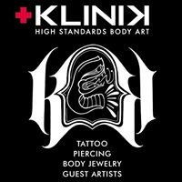 Klinik Piercing Tattooing
