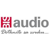BIS audio