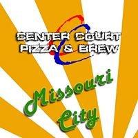 Center Court Pizza & Brew - Missouri City