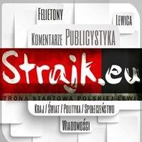 STRAJK.eu