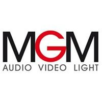 MGM Audio AG