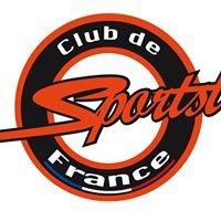 Sportster Club De France