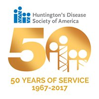 Huntington's Disease Society of America, New York/ New Jersey Region