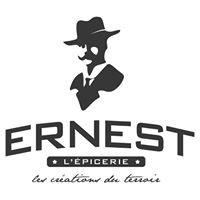 Ernest - L'épicerie