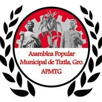 Asamblea  Popular Municipal de Tixtla