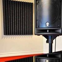 Épilogue musique, studios de répétition