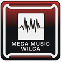 Mega Music Wilga (Oficjalne konto klubu)