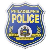 City of Philadelphia Police Department