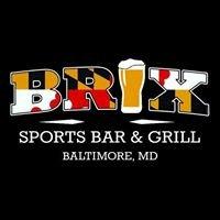Brix Sports Bar and Grill