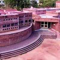 Department of Communication, University of Hyderabad