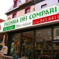 Pizzeria DEI Compari Inc