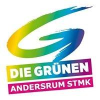 Grüne Andersrum Steiermark