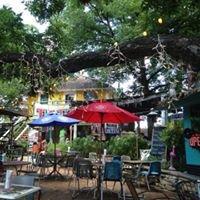 Spiderhouse Cafe