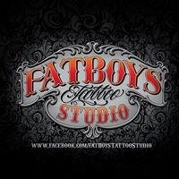 Fat Boys Tattoo Studio