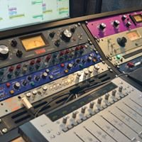 Slate Room Studio