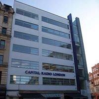 Capital FM, Leicester Square