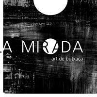 LaMirada,  Art de Butxaca
