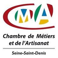 Chambre de Métiers et de l'Artisanat de la Seine Saint Denis
