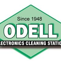 Odell Electronics Cleaning Stations