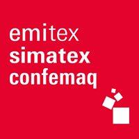 Emitex, Simatex, Confemaq
