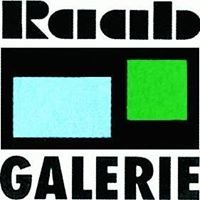 Raab Galerie.