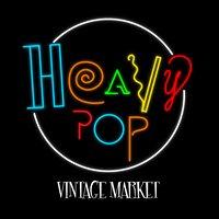 HEAVY POP Market Milano