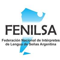 Federación Nacional de Interpretes de Lengua de Señas Argentina