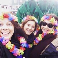 Tahiti-festivalen (den offisielle siden)