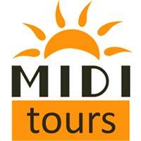 Agence Midi Tours