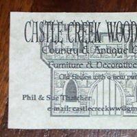 Castle Creek Woodworking