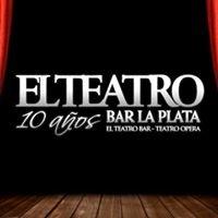 EL TEATRO BAR LA PLATA