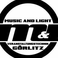 Music and Light Görlitz