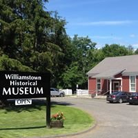 Williamstown Historical Museum