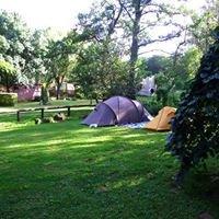 Camping Bungalows Los Manzanos