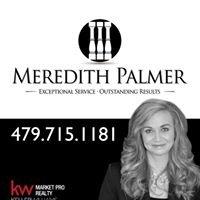 NWA Executive Homes Meredith Palmer Melanie Merkling