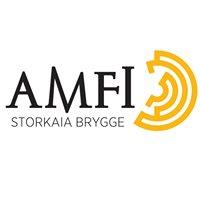 AMFI Storkaia Brygge