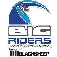 BIG Riders Surfing School & Camps