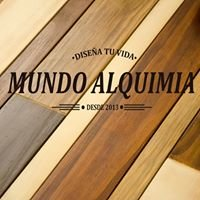 Mundo Alquimia