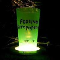 Europopcorn festival Mervans