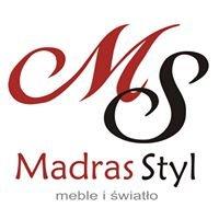 Madras Styl Małgorzata Mądraszewska